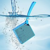 Gymsense 5W IP67 Fashion Waterproof Dustproof with Mic Mini Speaker