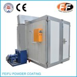 Industrial Electrical Powder Coating Curing Oven for Metal