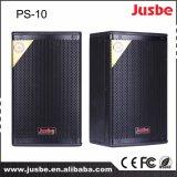 10 Inchs Powerful Stage Speaker 2 Way Passive Speaker System