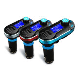 Bluetooth Car Kit MP3 Player FM Transmitter Car Charger