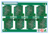 1~30layer Fr4 Rigid PCB Board for Electronic Products