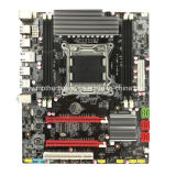 2017 New Computer Motherboard X79-E Support Server Memory