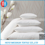 White Goose Down Feather Cushion for Home