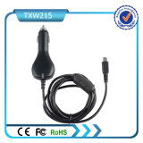 USB Car Charger with Cable Micro USB Car Charger 5V 2.1 a Output for iPhone Sumsung