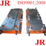 Double Raws Progressive Stamping Die/Mould for Washing Machine Motor Lamination