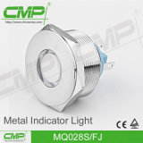CMP Stainless Steel Waterproof Indicator Lamp (MQ28S/FJ)