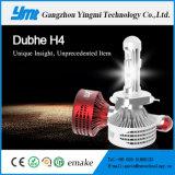 H4 LED Headlight Kit, H7 LED Car Light for Sale