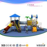Wonderful Outdoor Playground Equipment by Vasia (VS2-3101B)
