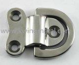 Stainless Steel Folding Pad Eye Plate