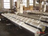 Forged Polishing DIN1.4542 Duplex Steel Bright Shaft Bar