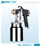 High Pressure Pq-2u Emulsion Paint Spray Gun