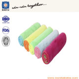 100% Cotton Colorful Towel Beach Towel Ultra Soft