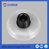 Precast Concrete Magnetic Nailing Plate