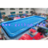 Outdoor Cool Inflatable Swimming Water Pool/Commercial Swimming Pool