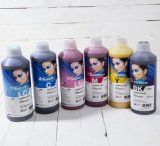 South Korean Quality Inktec Sublinova Smart Ink with Premium Coated Sublimation Paper