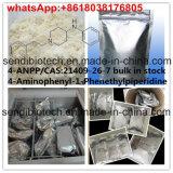 Pure 4-Anpp (CAS 21409-26-7) Anpp Hydrochloride 4-Aminophenyl-1-Phenethylpiperidine in Stock