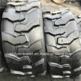 Bias Loader Tyre, Skid Steer OTR Tyre L-2h Pattern Advance Brand 15-19.5 28X9-15