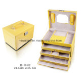 PU Leather Packaging Gift Box Jewelry Box Jewellery Case