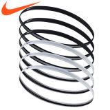 Six Color Anti Slip Sports Headbands, Yoga Running Hairband