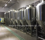 Turnkey 1000L Beer Brewing Equipment Brewery Fermenter Ce Certificate