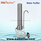 Desktop Water Purifier with Stainless Steel Sterilization Peculiar