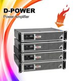 Supply D-Power Professional Power Amplifier