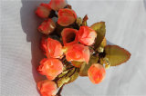 Wholesale Small Rose Silk Artificial Flowers