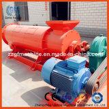 Sheep Manure Organic Fertilizer Granulator Machine
