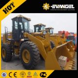 China Wheel Loader 6ton (LW600KN) 3.5cbm Bucket