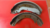 Car Auto Part Disc Brake Shoe for Niisan Terranno K1225