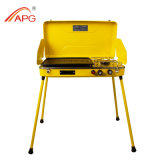 Portable Multifunctional Gas LPG/Butane BBQ Grill