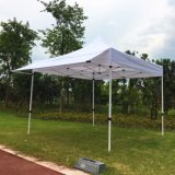3X3m New Style Pop up Canopy Tent with Awning Flap