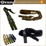 Tactical 2 Points Rifle Sling Padded Adjustable Heavy Sling