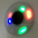 LED Flashing Light Fidget Hand Spinner (6000B)