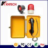 Sos Emergency Telephone Knsp-03 Handset Emergency Phone