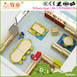 China Best Nursery Room Furniture, Complete Kindergarten School Furniture