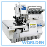Wd-700-5/5h Series Five Thread Overlock Sewing Machine