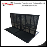 Aluminum Alloy Material Crowd Control Barrier Product Unit Price