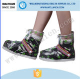 Fashionable Good Quality PVC Rain Shoe Cover