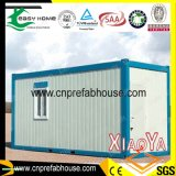 Modern Portable Movable Foldable 20 Ft Container House