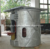 5ton Intermediate Frequency Induction Melting Furnaces for Iron