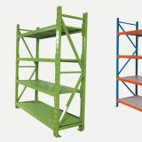 Height Adjustable Warehouse Shelf
