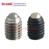 Stainless Steel Ball Spring Plunger