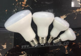 LED Bulb Reflector Aluminum+PBT Lighting Lamp Bulb R39 R50, R63, R80