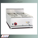 Counter Top Gas Combination Oven