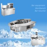 Stainless Steel Bar Equipment Working Bench