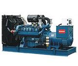 27.5kVA Doosan Diesel Generator Set