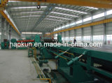Slitting/Longitudinal Shearing Line Cut-to-Length Machine