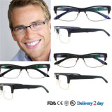 Handmade Acetate Eyewear China Wholesale Optical Eyeglasses Frame