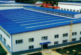 Vertified: Prefabricated Lightsteel Metal Building (LTW005)